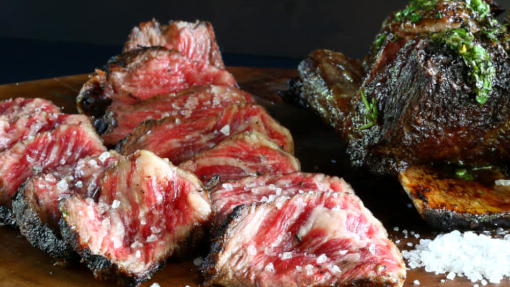 beef short ribs roast
