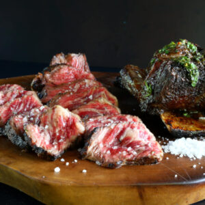 beef short ribs roast