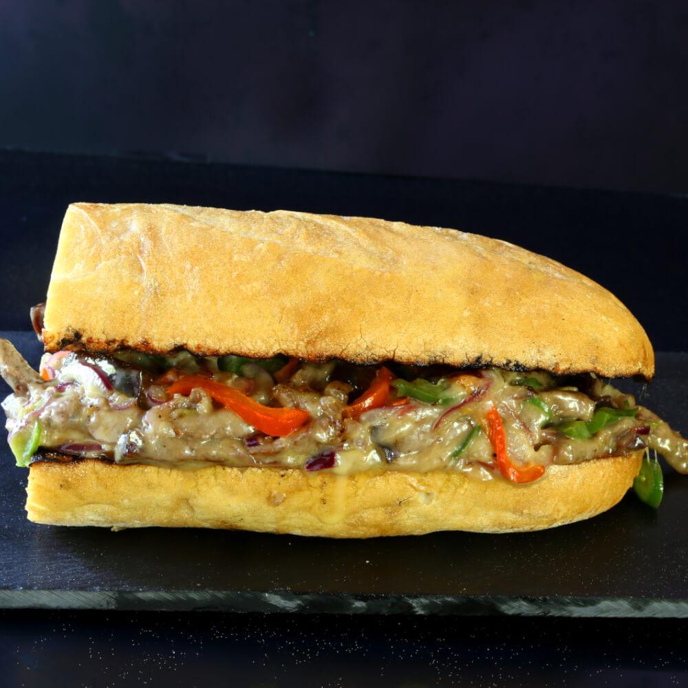 sendvič-phillycheesesteaks
